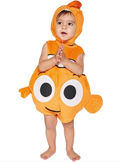 Finding Nemo - Infant Costume Fancy Dress
