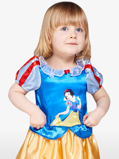 Snow White - Baby Costume Fancy Dress