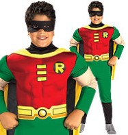 Robin - Toddler Costume Fancy Dress