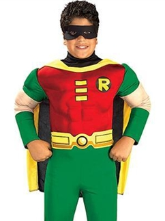 Robin - Toddler Costume