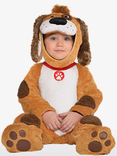 Playful Pup - Baby Costume Fancy Dress