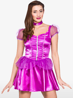 Sweet Princess - Adult Costume