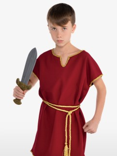 Tunic - Child Costume Fancy Dress