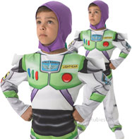 Classic Buzz Lightyear - Toddler and Child Costume
