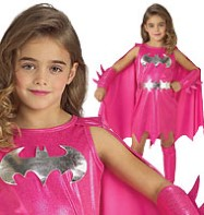 Batgirl - Toddler Costumes Fancy Dress