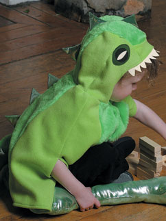 Dinosaur - Toddler and Child Costume Fancy Dress