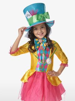 Disney Alice in Wonderland Mad Hatter Girl