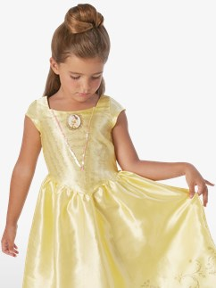 Classic Belle - Child Costume