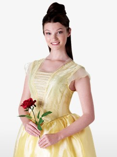Belle - Adult Costume
