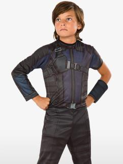 Hawkeye - Child Costume Fancy Dress