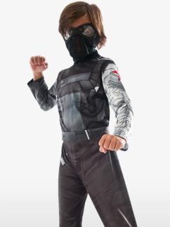 Winter Soldier - Child Costume Fancy Dress