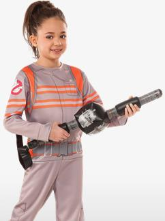 Ghostbuster -Child Costume Fancy Dress