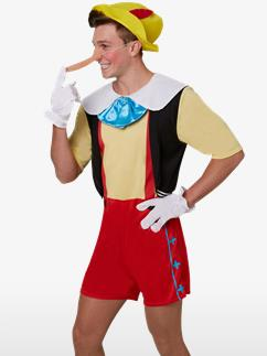 Pinocchio -Adult Costume