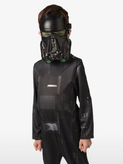 Classic Death Trooper - Child and Teen Costume Fancy Dress