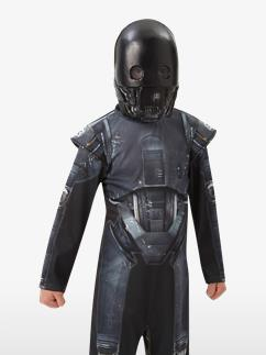 Classic K-2SO - Child and Teen Costume Fancy Dress