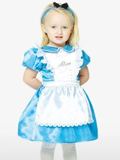 Alice - Baby and Toddler Costume