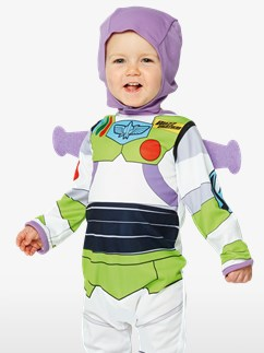 Buzz - Baby and Toddler Costume Fancy Dress