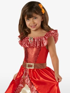 Deluxe Elena of Avalor