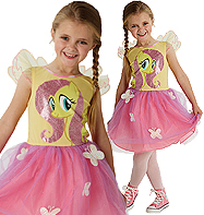 Deluxe Fluttershy - Child Costume