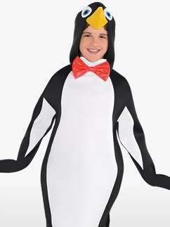 Penguin - Child and Teen Costume Fancy Dress