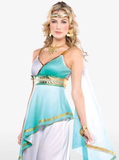 Grecian Goddess - Adult Costume Fancy Dress