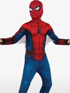 Spider-Man Homecoming - Child Costume