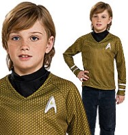 Star Trek - Child Costume Fancy Dress