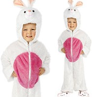 Bunny - Child Costume Fancy Dress