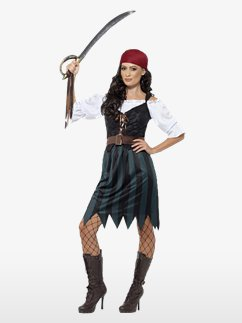 Pirate Deckhand
