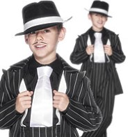 Zoot Suit - Child Costume Fancy Dress