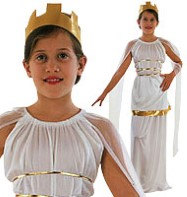 Grecian - Child Costume Fancy Dress