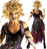 Gouldilocks - Adult Costume Fancy Dress