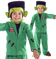 Monster - Infant and Toddler Costume Fancy Dress