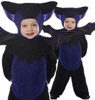 Bat - Toddler Costume  Fancy Dress
