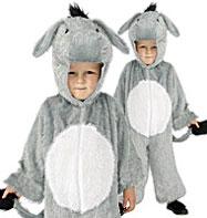 Nativity Donkey Costumes