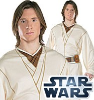 OBI-WAN Kenobi - Adult Costume Fancy Dress