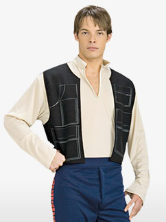 Han Solo - Adult Costume