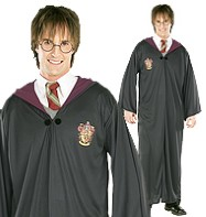 Harry Potter - Adult Costume Fancy Dress