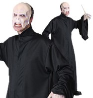 Harry Potter Voldemort - Adult Costume Fancy Dress
