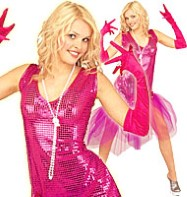 Sissy - Adult Costume Fancy Dress