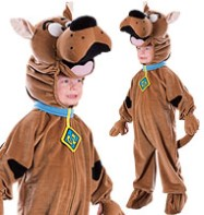 Scooby Doo - Child Costume Fancy Dress