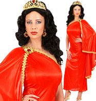 Roman Empress - Adult Costume Fancy Dress