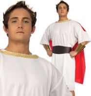Centurion - Adult Costume Fancy Dress