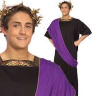 Dionysus - Adult Cosume Fancy Dress