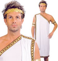 Caesar - Adult Costume Fancy Dress