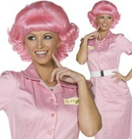 Frenchy - Adult Costume Fancy Dress