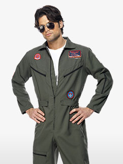 Top Gun Aviator