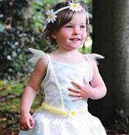 Daisy - Toddler Costume Fancy Dress