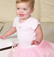 Tutu - Baby Costume Fancy Dress