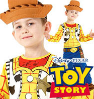 Woody Classic - Child Costume Fancy Dress